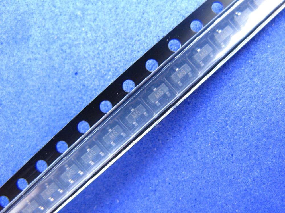 3000PCS S9015 M6 SOT-23 SMD transistor