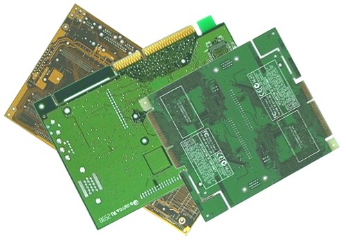 PCB printed circuit board manufacturing