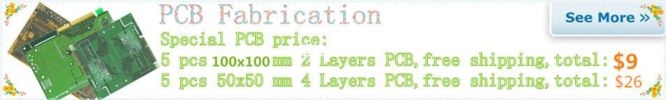 PCB calculator